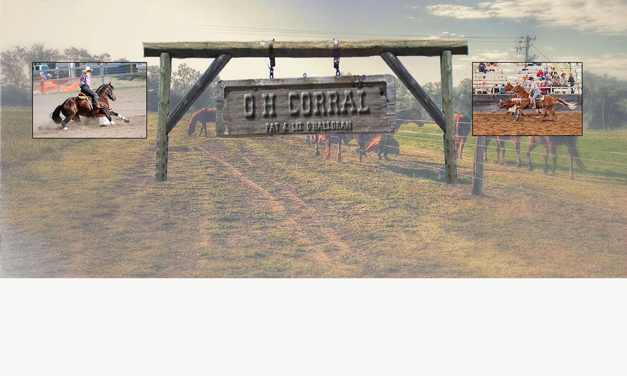 O H Corral